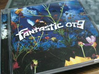 まもなく復活中の民生さんの「Fantastic OT9」と「寺田」を聴く♪_b0046357_19212347.jpg