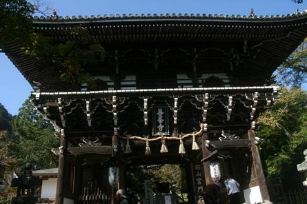 洛西観音巡礼<第1番 西山 善峰寺>_a0045381_15542111.jpg