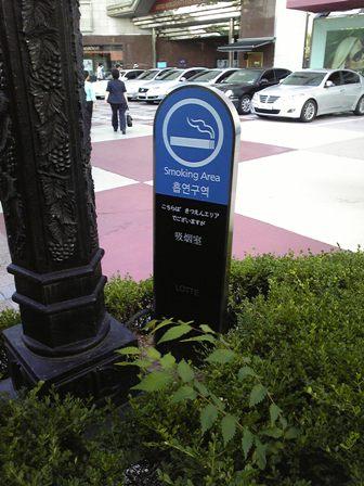 家族旅行 ~Trip To Korea 2009~_c0105183_18221610.jpg