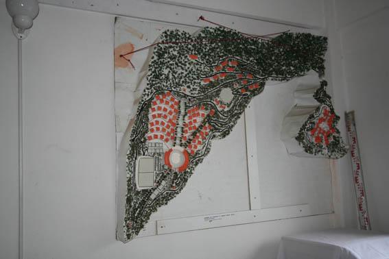 ブータン建築紀行 20:建築家 金子さん 1:事務所_e0054299_1981286.jpg