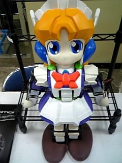 ロボットもメイドin ジャパンかい?_b0183113_3463229.jpg