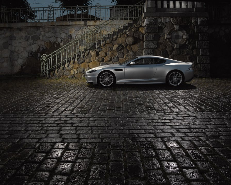 Power Beauty Soul from ASTON MARTIN DBS_c0128818_318171.jpg