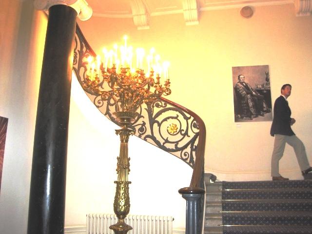 ロンドンのFPAが引っ越し前の最後のパーティー_c0016826_821232.jpg