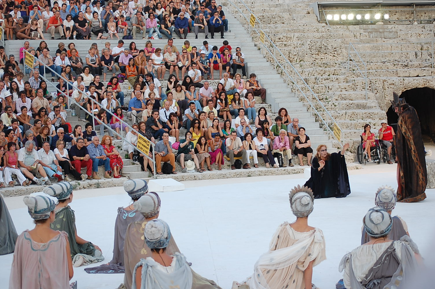 2009年ギリシャ劇場 バゥ_d0084229_028686.jpg
