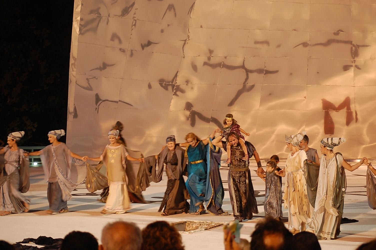 2009年ギリシャ劇場 バゥ_d0084229_036841.jpg