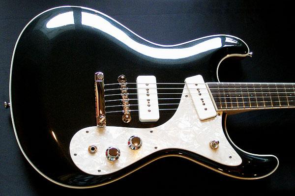 """上野楽器 GELMのYさんの為に製作した\""""Private Model\""""。_e0053731_19373651.jpg"""