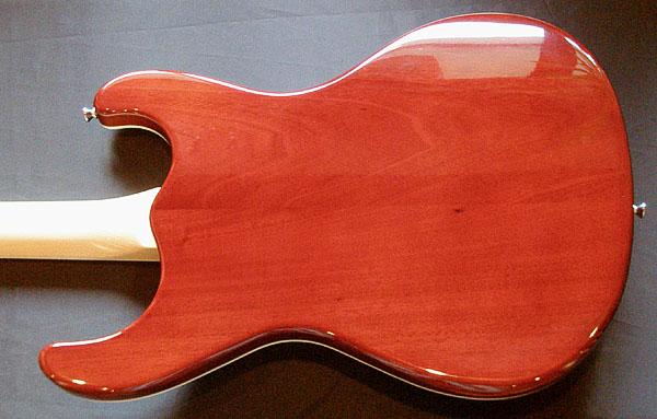 """上野楽器 GELMのYさんの為に製作した\""""Private Model\""""。_e0053731_19374717.jpg"""