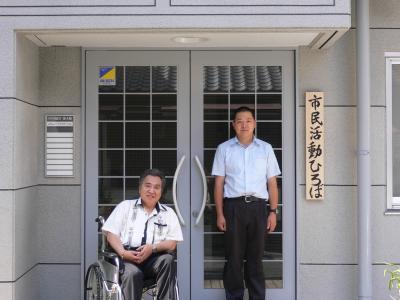 「NPO協会東大阪」  (6月25日木曜日)_e0007558_5554119.jpg
