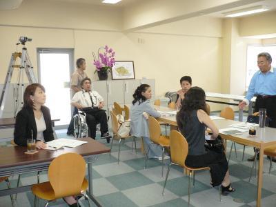「NPO協会東大阪」  (6月25日木曜日)_e0007558_559325.jpg
