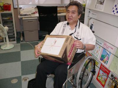 「NPO協会東大阪」  (6月25日木曜日)_e0007558_559598.jpg