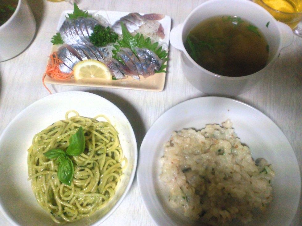 今日の晩餐_d0077106_2052411.jpg