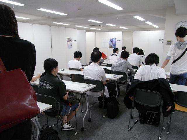 大学院東京説明会_c0025115_23365186.jpg