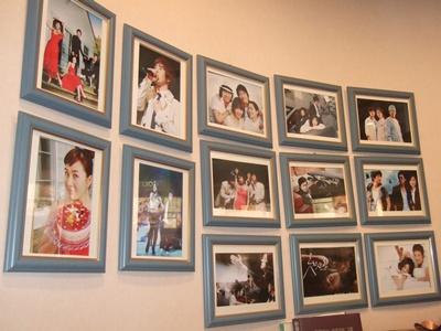 韓国ドラマの写真