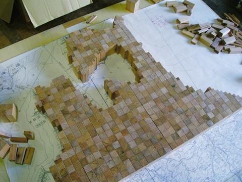 The Tables  スタートは下北半島から_f0206159_2356018.jpg
