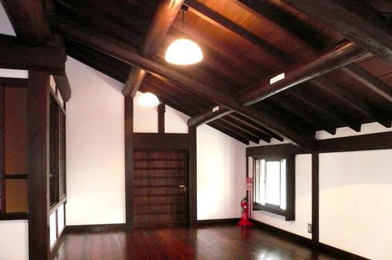奈良町 4:格子の家_e0054299_14311166.jpg