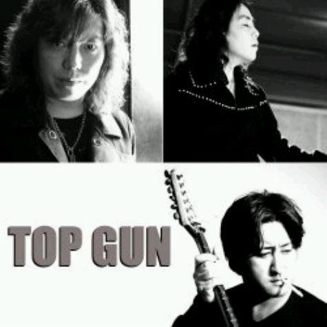 TOP GUN-プレイベントライブ☆_b0183113_12552437.jpg