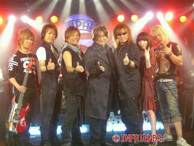 アニぱら音楽館に出演☆_b0183113_210529.jpg