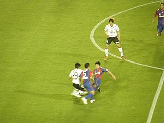 FC東京×清水エスパルス J1第15節_c0025217_2228181.jpg