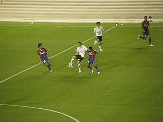 FC東京×清水エスパルス J1第15節_c0025217_22284621.jpg