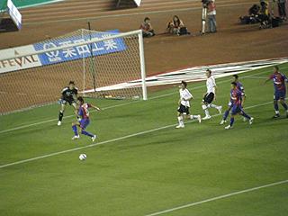 FC東京×清水エスパルス J1第15節_c0025217_2235582.jpg