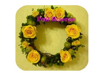 7月のクラフトパークの講習会・開花でアレンジ_d0151229_10322521.jpg
