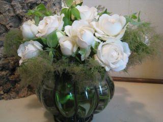 残ったお花で_f0155431_22112616.jpg