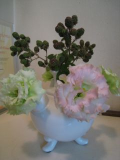 残ったお花で_f0155431_22142461.jpg
