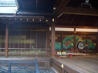 京都・伏見稲荷と松尾大社_c0085539_20111220.jpg