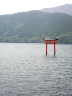 090628 箱根九頭龍神社に行ってきました!_f0164842_22199100.jpg