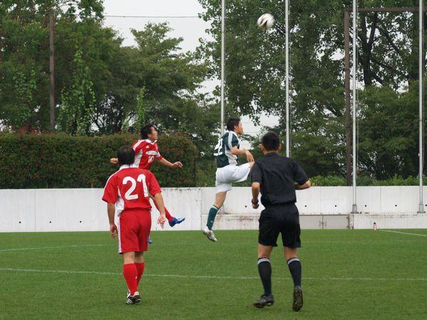 県リーグ第5節 ASAHI FC戦_a0109270_19252873.jpg