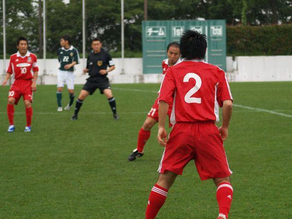 県リーグ第5節 ASAHI FC戦_a0109270_1925543.jpg