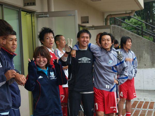 県リーグ第5節 ASAHI FC戦_a0109270_1926032.jpg