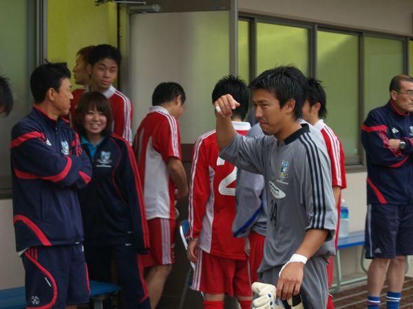県リーグ第5節 ASAHI FC戦_a0109270_19262915.jpg