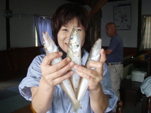 キス釣り大会_a0077071_1703981.jpg