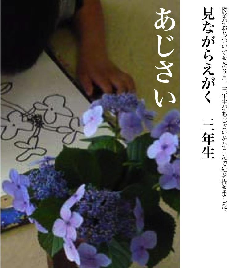 小学校3年生 みながら描く_b0068572_635487.jpg