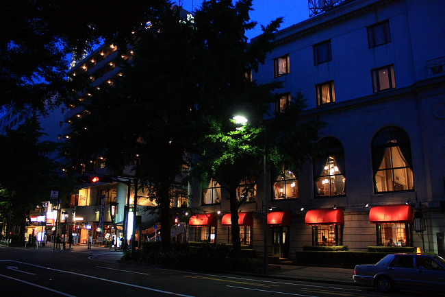 ホテル ニューグランド (横浜)_d0150287_21115430.jpg