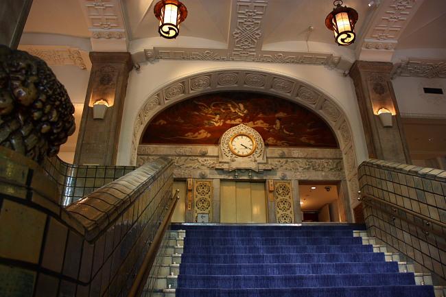 ホテル ニューグランド (横浜)_d0150287_21122991.jpg