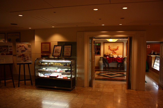 ホテル ニューグランド (横浜)_d0150287_21183710.jpg
