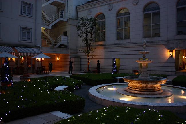 ホテル ニューグランド (横浜)_d0150287_21224580.jpg