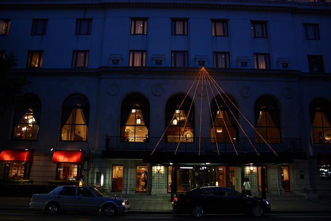 ホテル ニューグランド (横浜)_d0150287_2123727.jpg