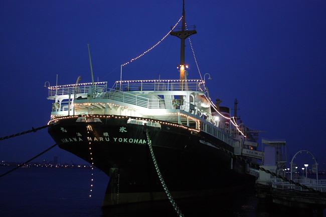 ホテル ニューグランド (横浜)_d0150287_21242118.jpg