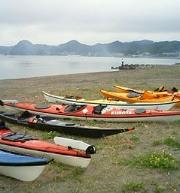 中里海岸→多々良北浜キャンプ_f0164003_1020956.jpg