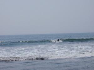 中里海岸→多々良北浜キャンプ_f0164003_1024040.jpg