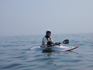 中里海岸→多々良北浜キャンプ_f0164003_10254032.jpg