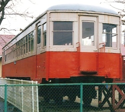 鹿島鉄道 キハ411_e0030537_23282437.jpg