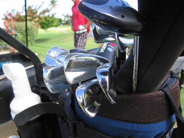 ハワイのゴルファー_e0022439_2215139.jpg