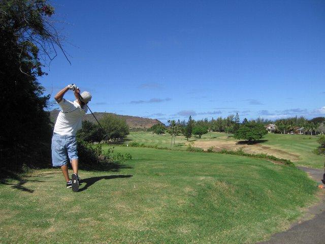 ハワイのゴルファー_e0022439_22155553.jpg