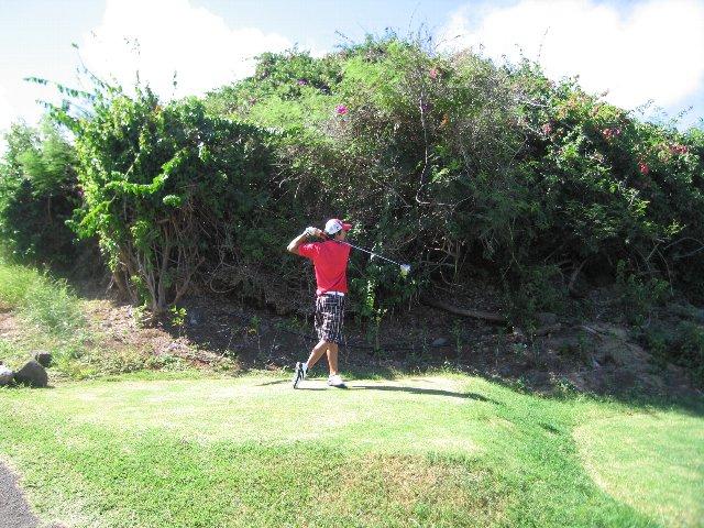 ハワイのゴルファー_e0022439_2216923.jpg