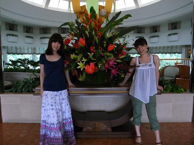 沖縄の思い出 ★ 最終日_c0151965_17541412.jpg