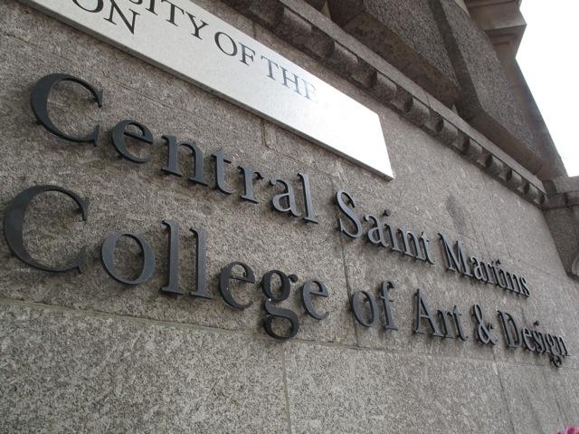 Central Saint Martins Degree Shows 2009 _a0093778_2334244.jpg